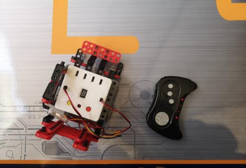 Menkominfo Ungkap Pentingnya Pendidikan Robot di Usia Dini