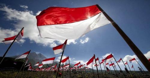 Ilustrasi demokrasi di Indonesia. (Foto: Shutterstock)