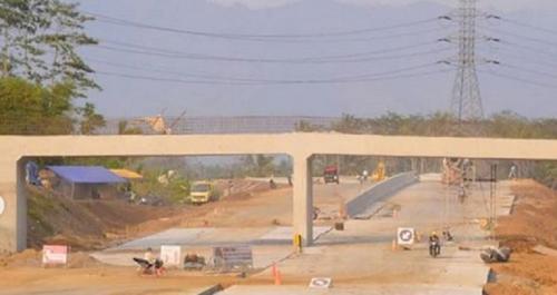 Tol Pakis-Malang (Dok Kementerian PUPR)