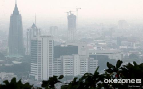 Udara di perkotaan