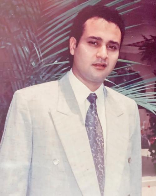 Irwan Mussry bujang