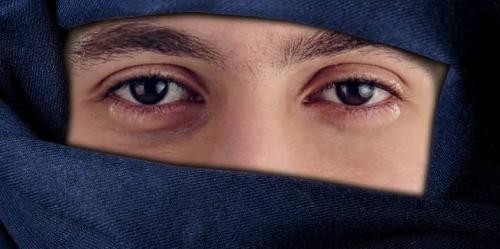 pria ganteng hijab