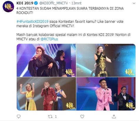 KDI 2019