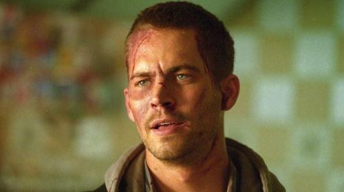 Paul Walker di Running Scared