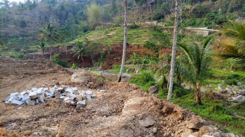 Pembangunan Waduk