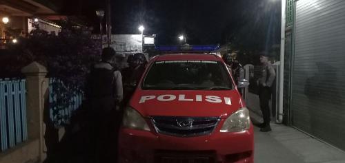 Penangkapan teroris di Cirebon