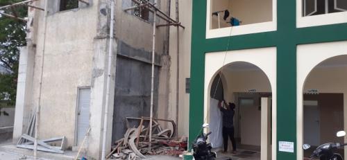 Dok. Masjid Attaqwa Depok