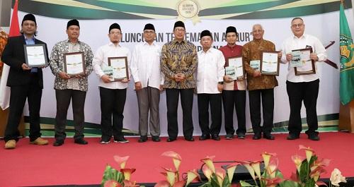 Alquran Award