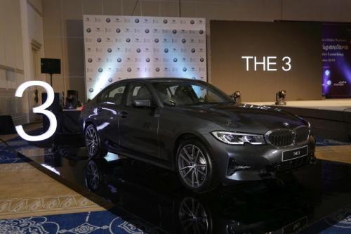 BMW Seri3