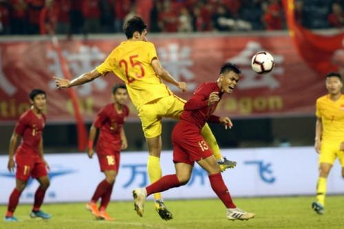 Timnas Indonesia U-23