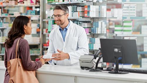 Beli Obat di apotik