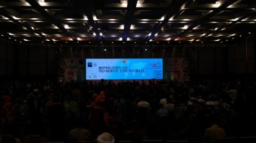 Trade Expo Indonesia 2019