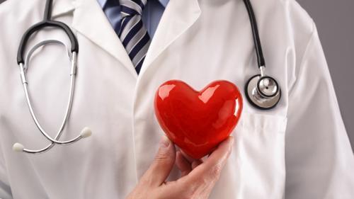 Dokter Jantung keren