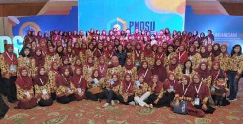 PMDSU (Foto Kemristekdikti)
