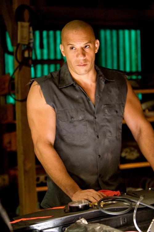 Vin Diesel (Foto: Universal Pictures)