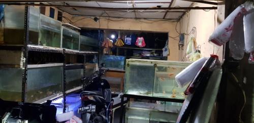 Densus 88 tangkap terduga teroris di Tambun Foto: Ist