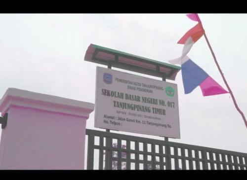 SDN Tanjungpinang (FB Sri mulyani)