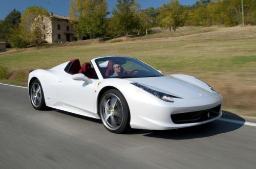 Ferrari Lelang