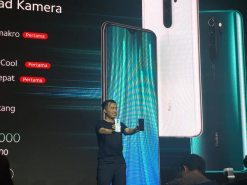 Xiaomi baru-baru ini meluncurkan dua ponsel terbarunya, Redmi Note 8 dan Redmi Note 8 Pro.