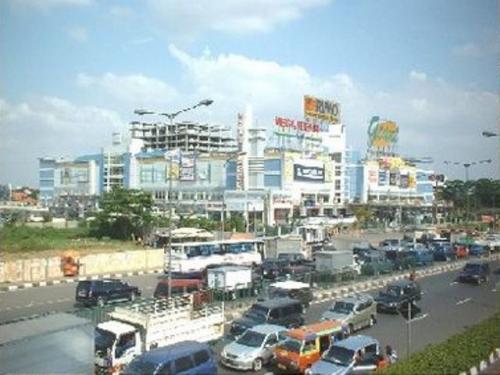 Bekasi Foto: Wikipedia.org