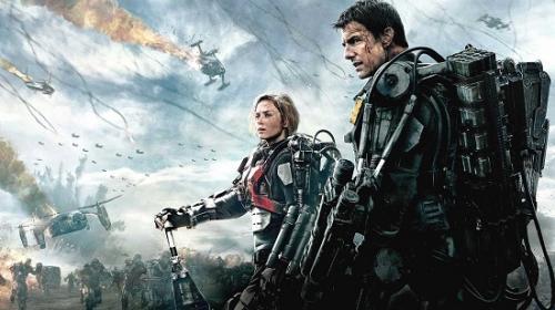 Produksi Edge of Tomorrow 2 terpaksa tertunda karena Tom Cruise masih disibukkan dengan syuting Mission: Impossible. (Foto: Warner Bros.)