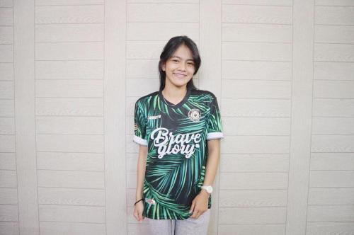 Siti Latipah Hijau