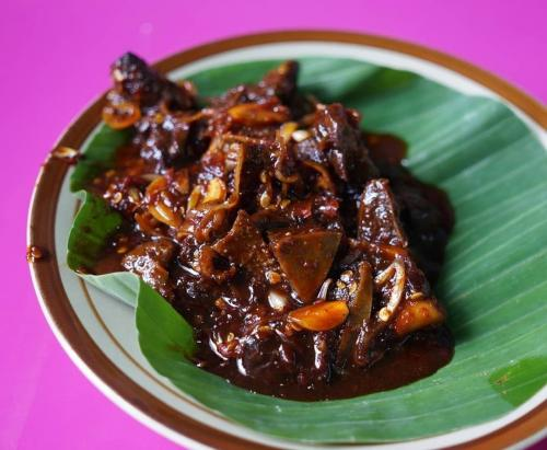 Makanan khas Semarang