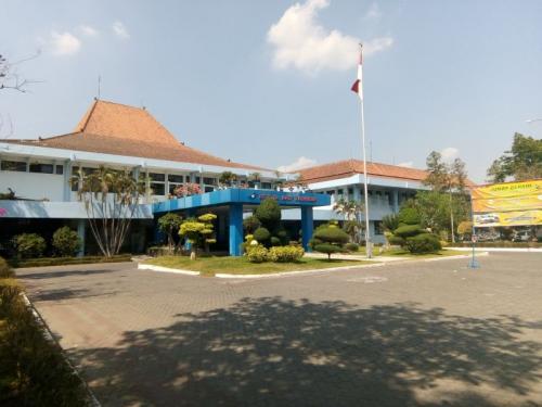 Rumah Sakit Jiwa (RSJ) Dr Arif Zainudin, Solo (foto: Okezone/Bramantyo)