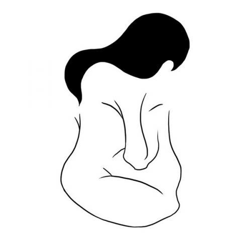 Wajah atau wanita