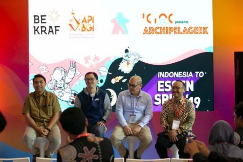 Untuk Essen SPIEL 2019, Bekraf dan APIBGI akan membawa 20 judul board game Indonesia.
