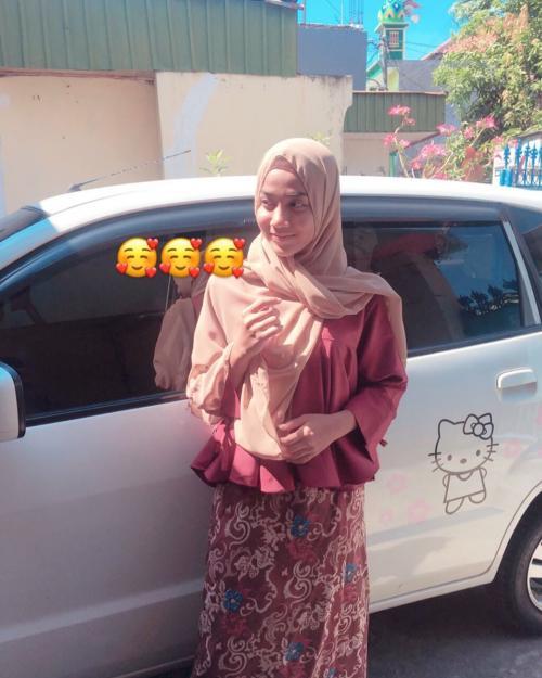 Shafira Putri Hijab