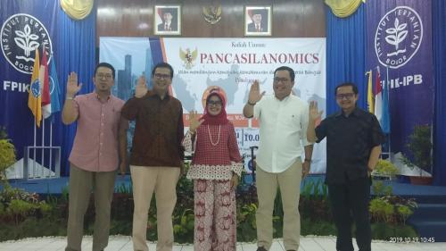 Pancasilanomics