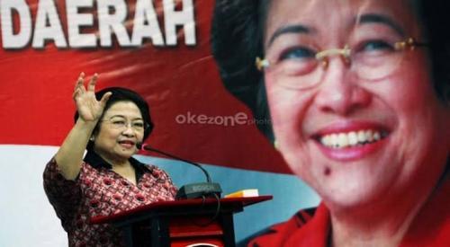 Megawati Batik