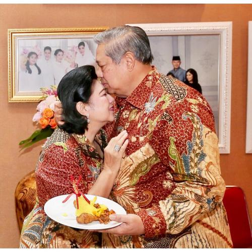 SBY Batik