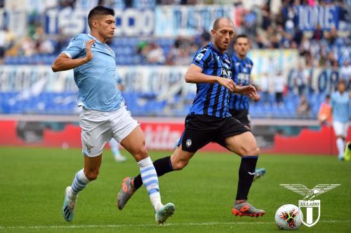 Lazio vs Atalanta