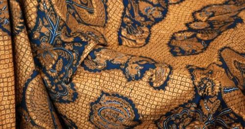 batik soekarno