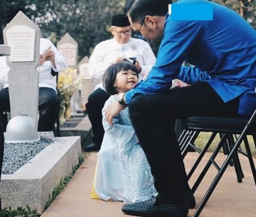 Cucu SBY