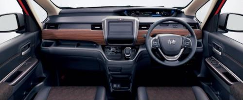 Generasi terbaru Honda Freed