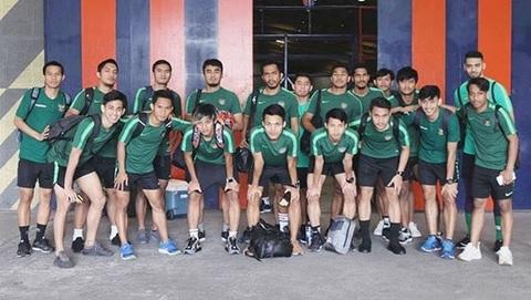 Timnas Futsal Indonesia (Foto: PSSI)