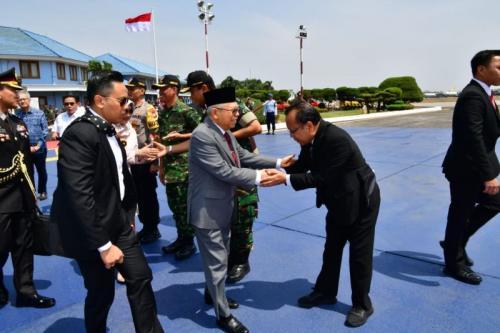 Wapres KH Maruf Amin (Foto : Biro Pers Setwapres)