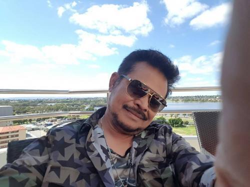 Syahrul Camo Bintang