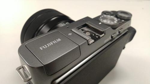 Fujifilm X-T4 Bakal Meluncur Akhir 2020