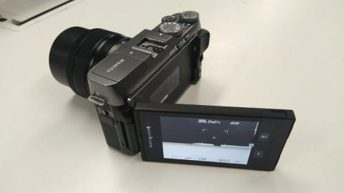 Fujifilm telah merilis kamera mirrorless terbaru yang dijuluki dengan seri X-A7.