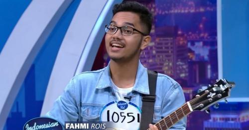 Fahmi Rois