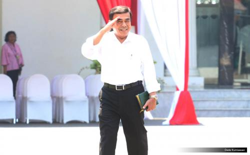 Fachrul Razi