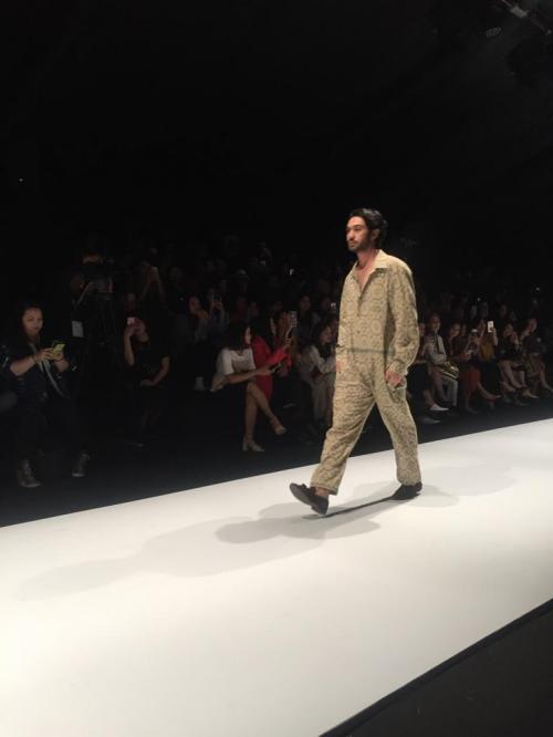 Akan ada lebih dari 75 fashion show yang menampilkan karya Iebih dari 270 label dan desainer