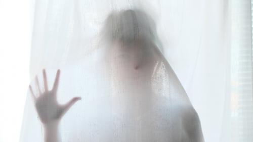 Lihat hantu
