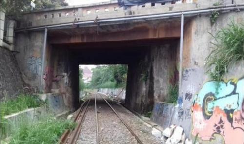 Terowongan Paledang