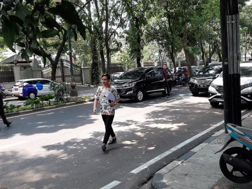 Gibran ke Rumah Megawati