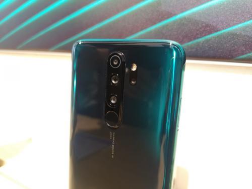 Perbandingan Redmi Note 8 Pro dan Realme XT